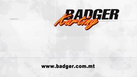 Badger Karting