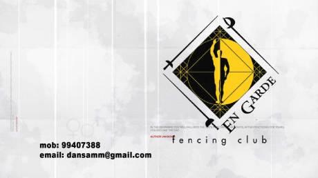 En Garde Fencing Club