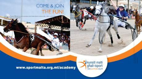 Horse Racing Academy